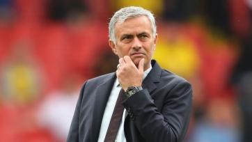 Моуринью иронично назвал себя «худшим тренером в истории»