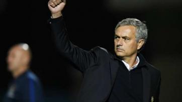 Деку: «Моуринью всё наладит в «Манчестер Юнайтед»