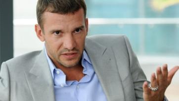 Андрей Шевченко: «Наши фанаты поедут на матч с Косово даже в Австралию»