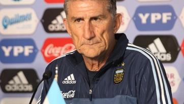 Аргентинская ассоциация футбола принесла извинения «Барселоне»