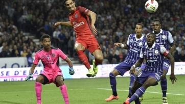 «Тулуза» нанесла ПСЖ второе поражение в сезоне