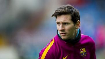 Хорхе Сампаоли: «Нужно защитить таких игроков, как Месси»