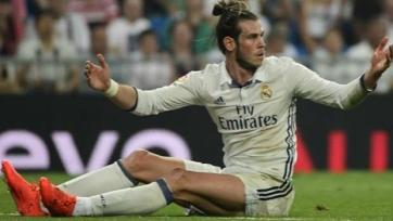 Diario Gol: Бэйл недоволен своим положением в «Реале»