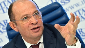 Прядкин: «Доход РФПЛ составляет 2,5 миллиарда рублей за сезон»