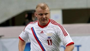 Нигматуллин и Кирьяков сыграют за сборную Европы