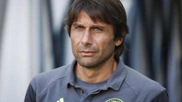 Конте: «Арсенал» играет в отличный футбол, игра с ним очень важна»