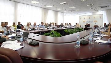 Сегодня состоятся выборы президента РФС