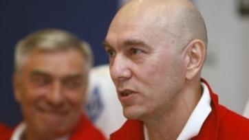 Главу профсоюза футболистов Хидиятуллина не пустили на конференцию РФС