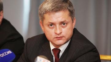 Ефремов снял свою кандидатуру с выборов в пользу Мутко