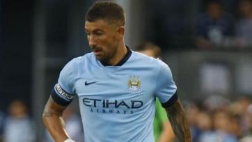 «Манчестер Сити» хочет продлить контракт с Коларовым
