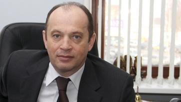 Прядкин снял свою кандидатуру с выборов в пользу Мутко