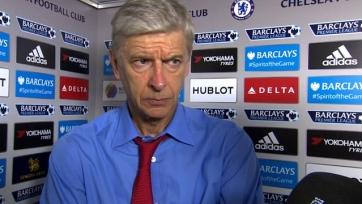 Венгер: «Мне нравится Диего Коста, я бы хотел видеть его в «Арсенале»