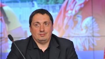 Глава ВОБ Александр Шпрыгин арестован во время конференции РФС