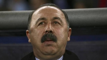 Газзаев: «Программа развития футбола – фикция и профанация»