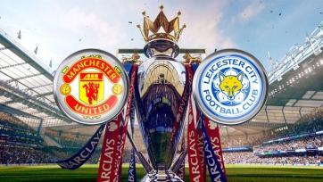 «Манчестер Юнайтед» – «Лестер», онлайн-трансляция. Стартовые составы