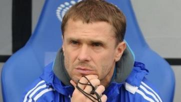 Ребров: «После череды поражений ребятам было важно показать хороший футбол и выиграть этот матч»