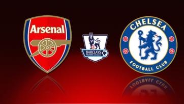 «Арсенал» - «Челси», онлайн-трансляция. Стартовые составы команд