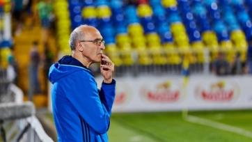 Иван Данильянц: «Мы выиграли на характере»