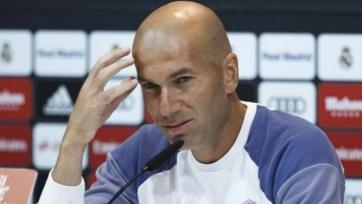 Зинедин Зидан: «Мы пропустили второй гол из-за того, что расслабились»