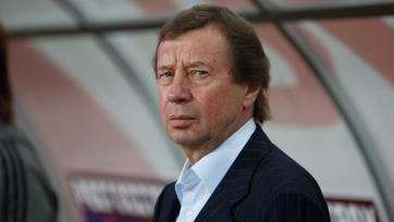 «Локомотив» проиграл три матча из пяти после возвращения Сёмина