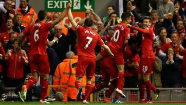 «Ливерпуль» выдал самый результативный старт сезона за 121 год