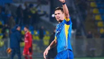 «Ростов» не может рассчитывать на Бухарова в ближайшем матче Лиги чемпионов
