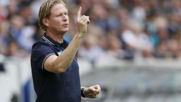 Маркус Гисдоль – новый тренер «Гамбурга»