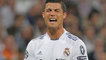 Большинство фанатов поддержали замену Роналду в матче с «Лас Пальмас»