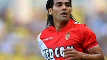 Фалькао вряд ли поможет «Монако» в матче с «Байером»