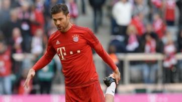 Хаби Алонсо: «Думаю, «Бавария» - мой последний профессиональный клуб»