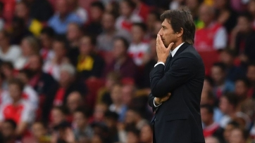 Конте: «Я не могу уснуть после поражения от «Арсенала»