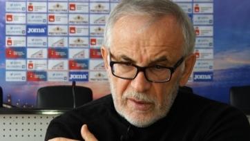 Гаджиев: «Нервничали сильно, особенно во втором тайме»