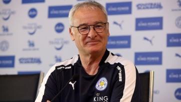 Раньери: «В матче с «Порту» мы хотим показать качественный футбол и добыть три очка»