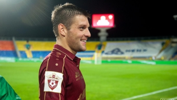 «Рубин» добыл вторую победу в сезоне