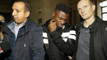Серж Орье намерен подать апелляцию на решение суда приговорить его к двум месяцам тюрьмы