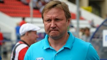 Юрий Калитвинцев: «Мы просто доводили матч до логического конца»
