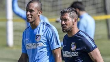 Хаби Алонсо: «Вижу будущее Симеоне в «Интере» или аргентинской сборной»