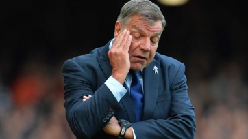 Источник: FA собирается уволить Сэма Эллардайса с поста наставника сборной Англии