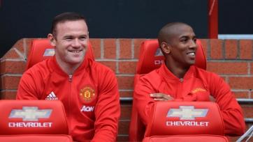 Sky Sports: Моуринью снова оставит Руни на лавке запасных в следующем матче АПЛ