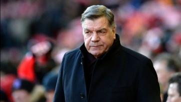 Официально: Сэм Эллардайс больше не является тренером сборной Англии