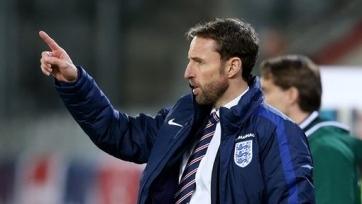 Гарет Саутгейт будет временно исполнять обязанности наставника английской сборной