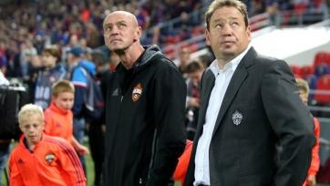 Леонид Слуцкий: «В целом игроки выполнили игровой план»