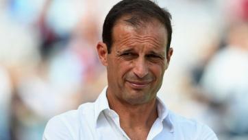 Массимилиано Аллегри: «Было важно одержать первую победу в ЛЧ»