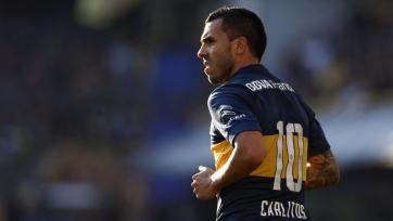 Карлос Тевес подумывает о завершении карьеры