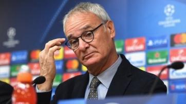 Раньери: «Нам было очень важно удержать победу в матче с «Порту»