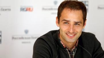 Роман Широков занял пост советника министра спорта Московской области