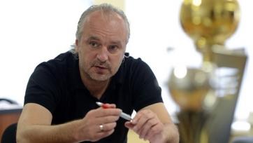 Шалимов: «Нет смысла говорить о настрое, когда речь идёт о Лиге Европы»