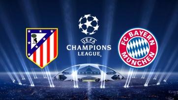 Анонс. «Атлетико» - «Бавария». Мадрид против Мюнхена, Симеоне против Анчелотти