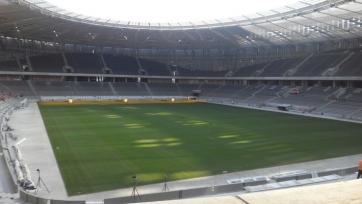 За 11 дней до матча сборных России и Коста-Рики продано 23 тысячи билетов