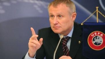 Чеферин намерен уволить Суркиса с поста вице-президента УЕФА